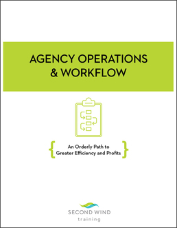 ad agency training manuals