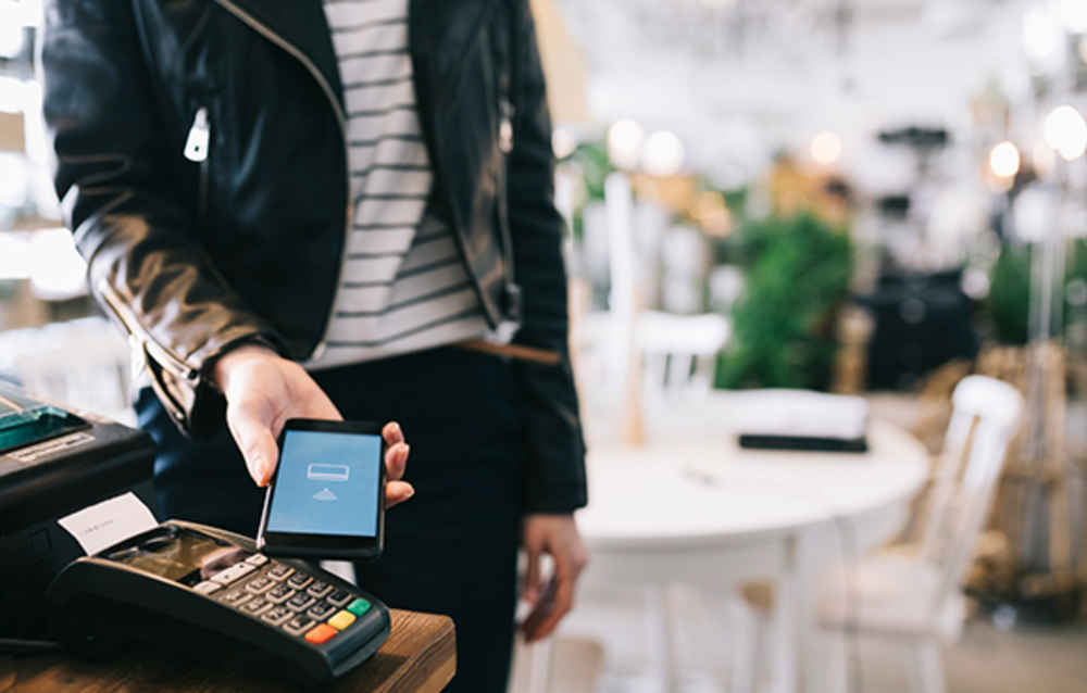 Mobile Proximity Payments Are Changing How We Shop