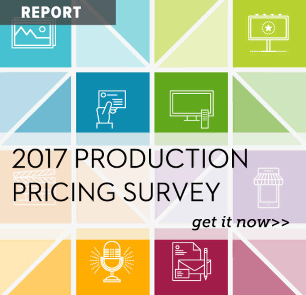2017 Production Pricing Survey