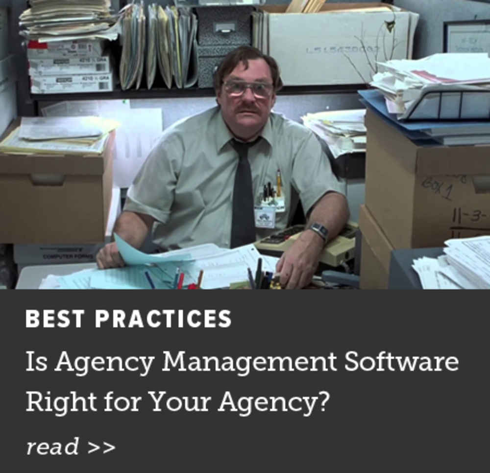 Is Agency Management Software Right for Your Agency?
