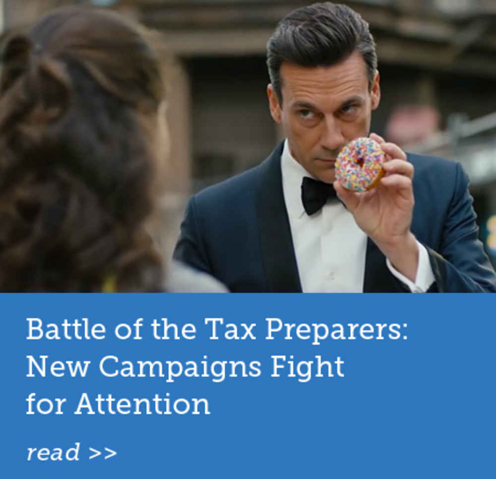 Battle of the Tax Preparers