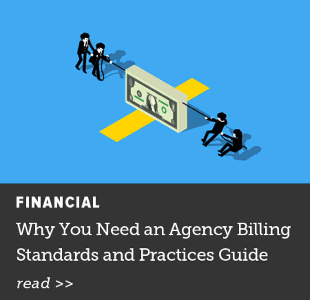Billing Standards and Practices Guide