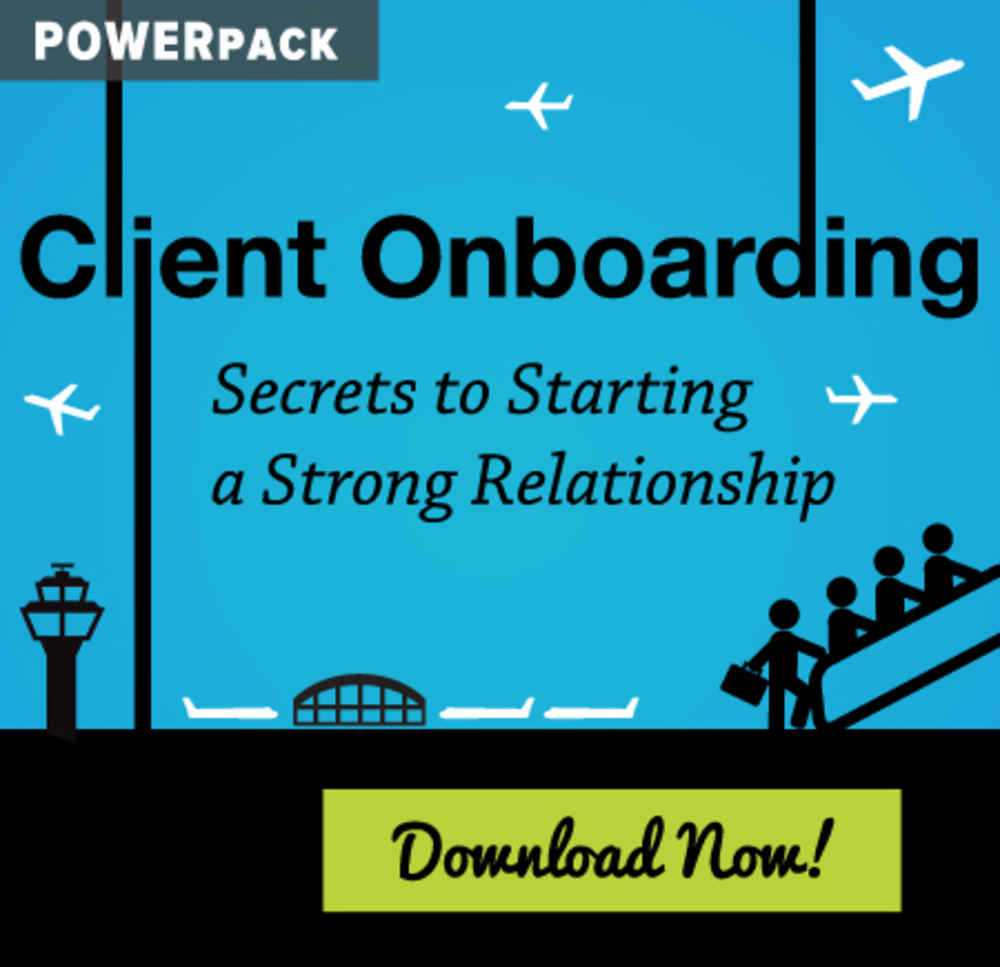 Client Onboarding