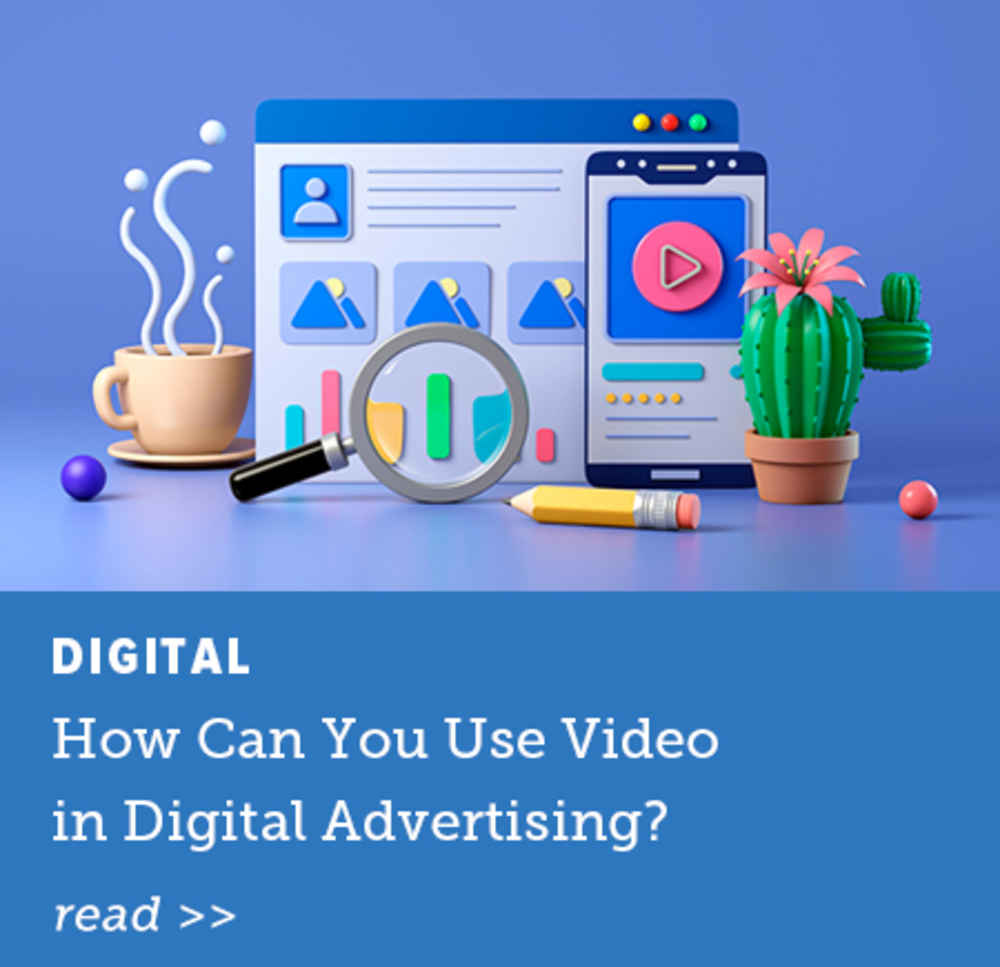 How Can You Use Video in Digital Advertising?