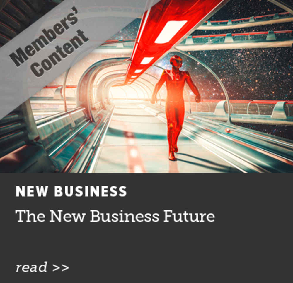New Business Future