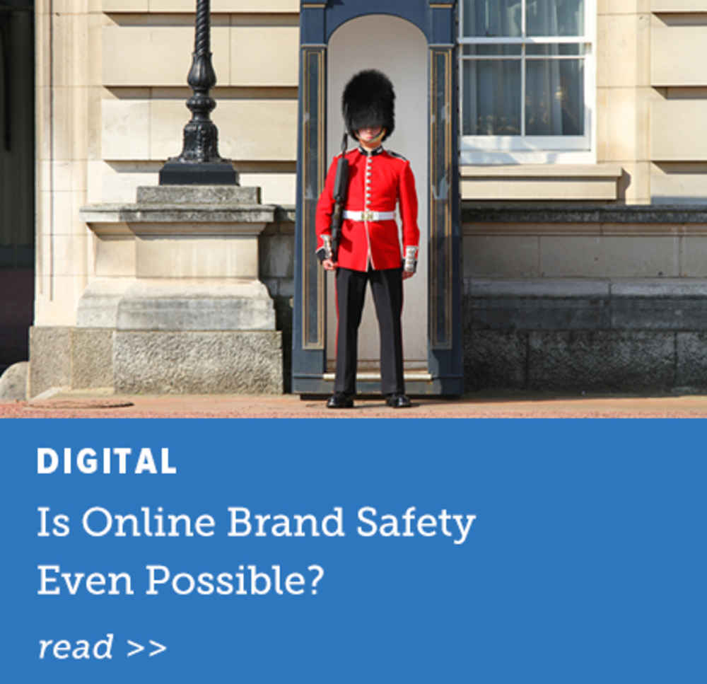 Is Online Brand Safety Even Possible?