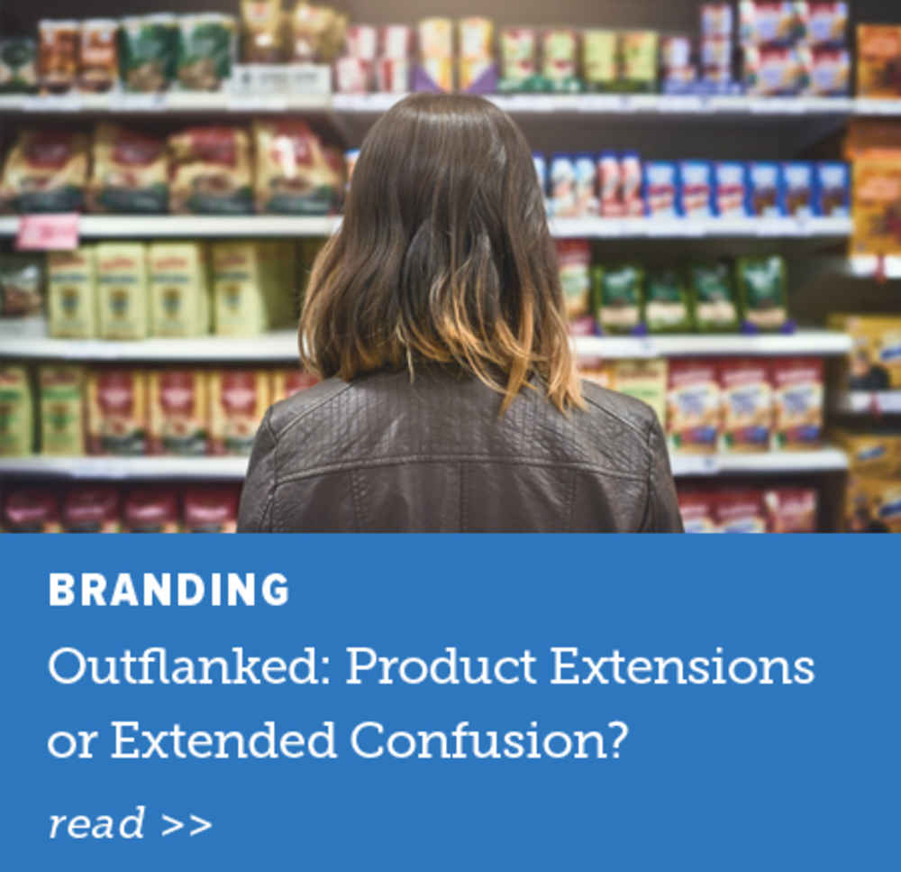 Outflanked: Product Extensions