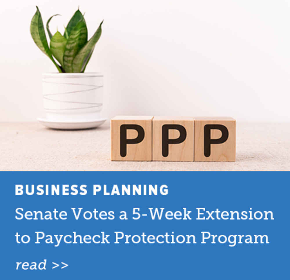 5=Week Extension to PPP