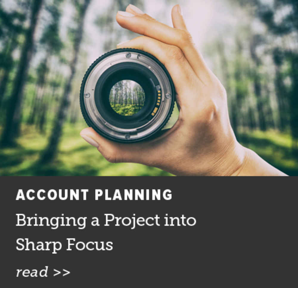Project Sharp Focus