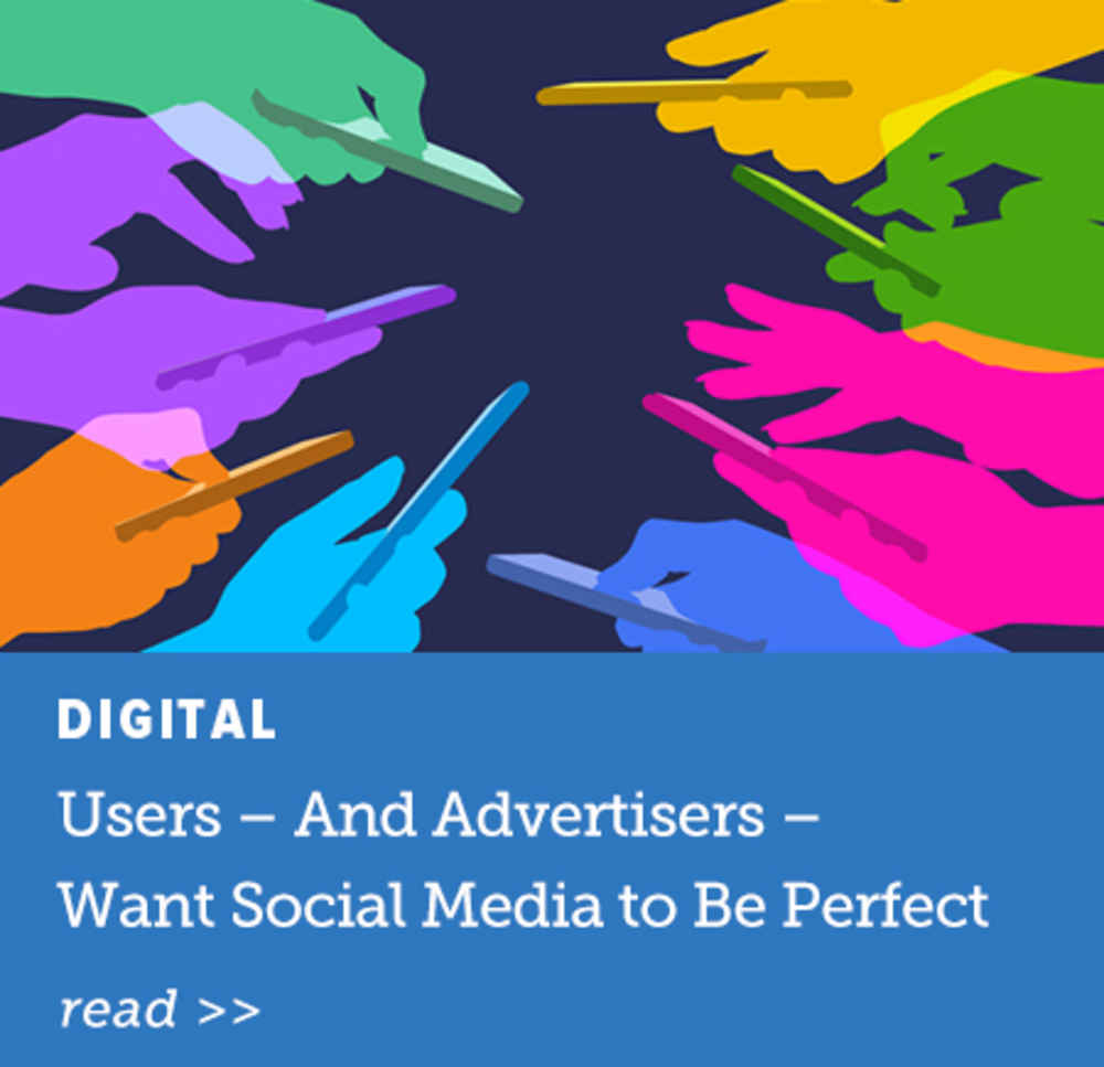 Social Media to Be Perfect