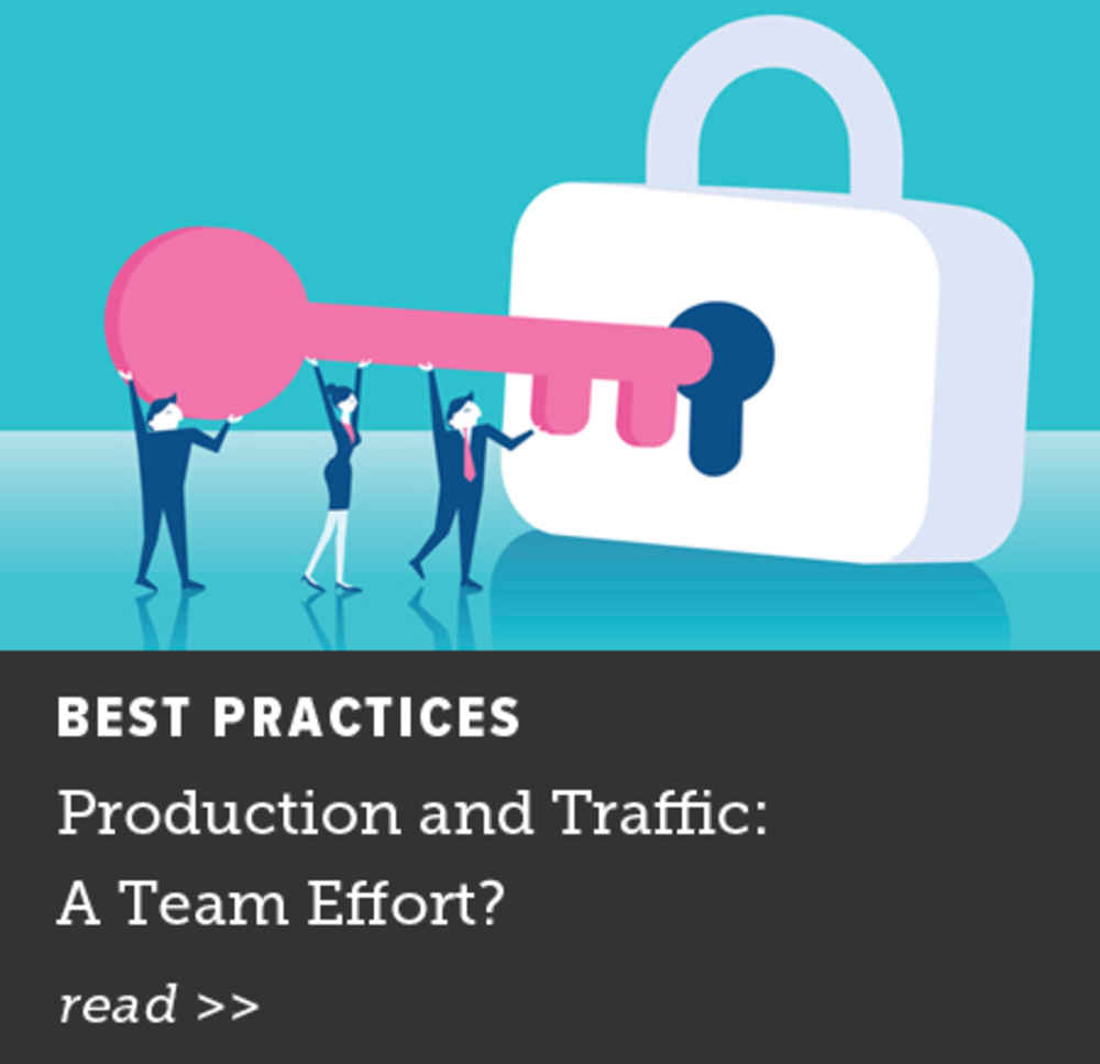 Production and Traffic: A Team Effot?