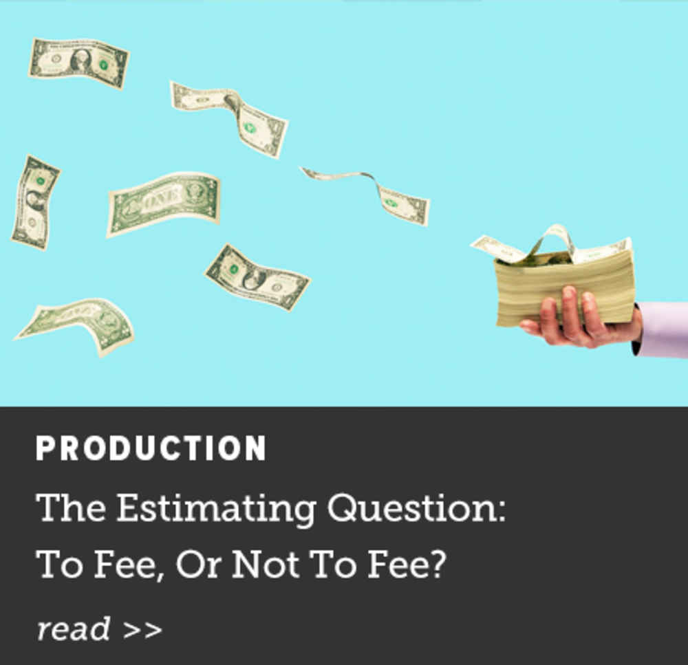 The Estimating Question